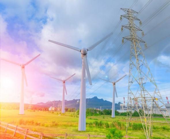 Blockchain sẽ thay đổi tương lai của năng lượng xanh
