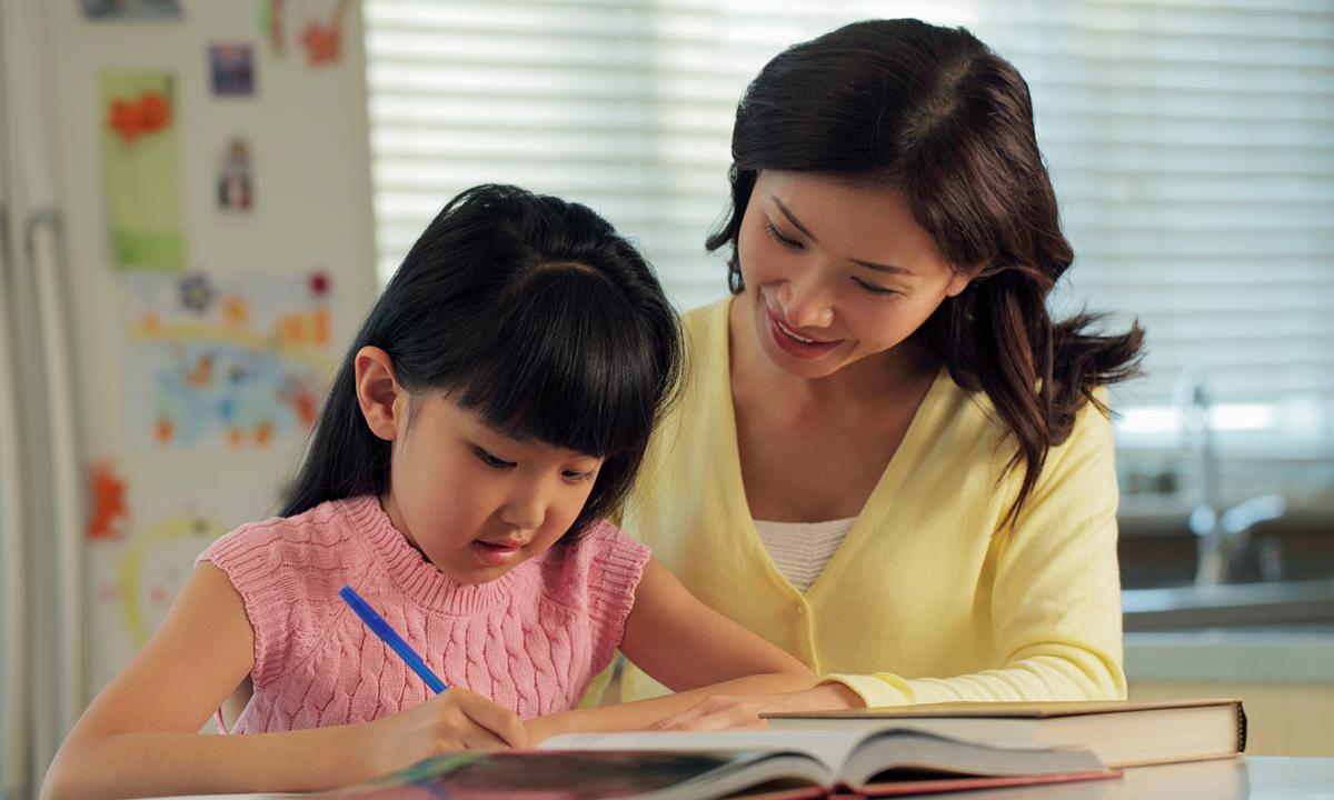 Những đứa trẻ thành công nhất có cha mẹ như thế nào