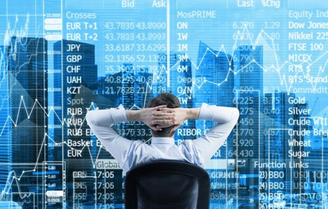 Thị trường chứng khoán: Thử thách lòng kiên nhẫn