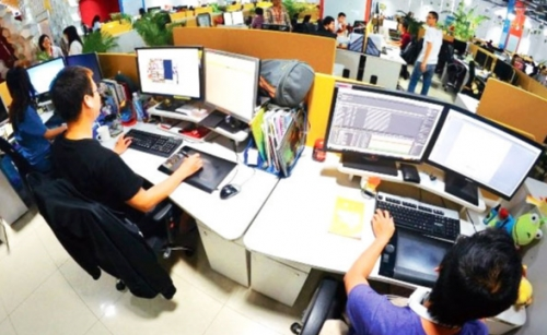 Cơ hội hóa rồng của Việt Nam gắn liền với cách mạng 4.0