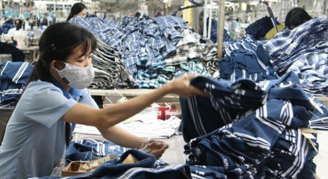 Doanh nghiệp Việt gặp khó ở thị trường nội địa