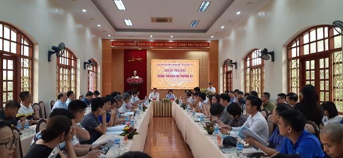 Quảng Yên Hướng du lịch gắn di tích lịch sử Bạch Đằng Giang