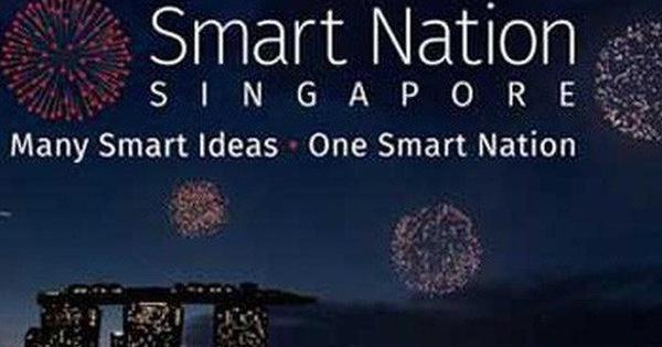 Chính phủ Singapore và chiến lược Chuyển đổi số