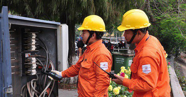 Thanh tra Chính phủ công bố quyết định kiểm tra việc tăng giá điện