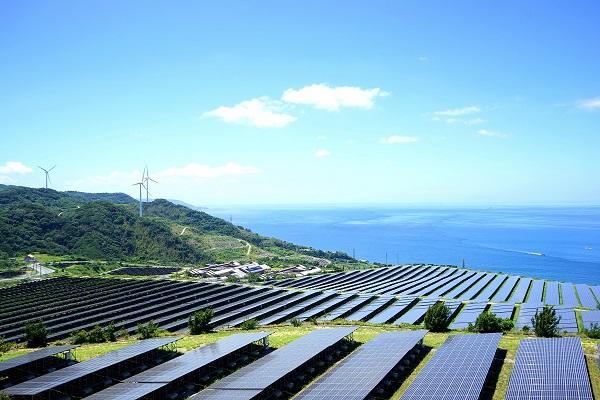 Năng lượng tái tạo là hướng đi của tương lai