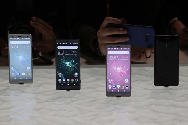 Sony lại cắt giảm lượng lớn nhân viên ở bộ phận smartphone