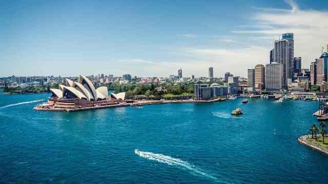 Vì sao giới siêu giàu trên thế giới đổ xô tới Australia