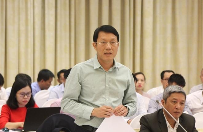 Bộ Công an mở rộng điều tra, tập trung lực lượng truy bắt Bùi Quang Huy
