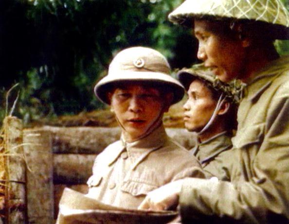 Những hình ảnh biểu tượng trong chiến thắng Điện Biên Phủ