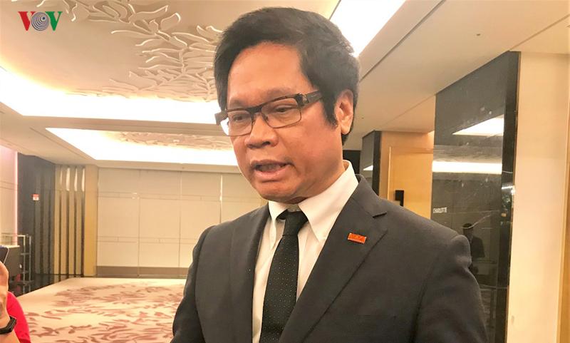 Hầu hết doanh nghiệp vừa và nhỏ của Việt Nam chưa biết gì về EVFTA