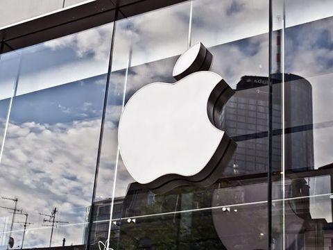 Apple: Từ bờ vực phá sản đến đỉnh vinh quang
