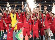 Thổi bay Hà Lan, Bồ Đào Nha vô địch Nations League