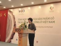 Hiệp định VPA/FLEGT: yêu cầu Gỗ hợp pháp trong mua sắm công
