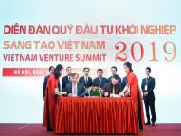 'Việt Nam sẽ là điểm đến của đầu tư khởi nghiệp'