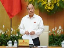 Thủ tướng: Cắt giảm điều kiện kinh doanh để tránh tiêu cực, tham nhũng