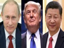 Cuộc chiến thương mại Mỹ - Trung: Doanh nghiệp Trung Quốc chuyển hướng bắt tay Nga