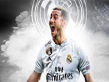 Chính thức: Real Madrid chiêu mộ thành công Hazard