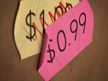 """Con số 9 """"mê hoặc"""" – Độc chiêu bán hàng làm chao đảo tâm lý người tiêu dùng"""