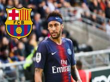 Cuộc 'tái hôn' giữa ngôi sao Neymar và Barca trị giá bao nhiêu?