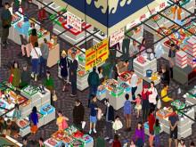 Có nên khởi nghiệp ở thị trường không cạnh tranh ?