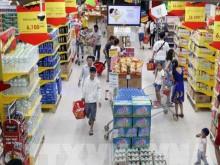 Việt Nam được đánh giá là một trong 30 thị trường bán lẻ hấp dẫn nhất thế giới