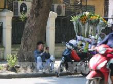 Dự báo thời tiết hôm nay: Hà Nội nắng nóng gay gắt, có nơi 40 độ