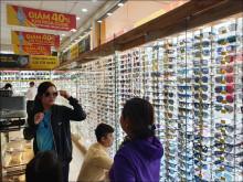 Thế Giới Di Động chính thức khởi động kinh doanh mắt kính tại TP.HCM