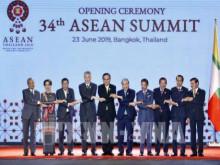Thủ tướng Nguyễn Xuân Phúc kết thúc tham dự Hội nghị Cấp cao ASEAN lần thứ 34