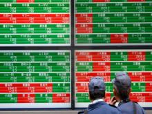 Kỳ vọng FED sớm nới lỏng chính sách tiền tệ đẩy chứng khoán châu Á đi lên