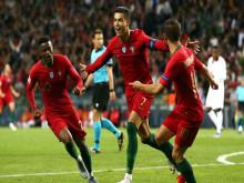 Granit Xhaka: 'Ronaldo đến từ hành tinh khác'
