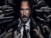 Keanu Reeves tái xuất với 'John Wick 3': Đỉnh cao danh tiếng, tột cùng cô đơn