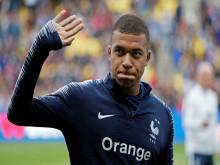 Mbappe đòi rời PSG