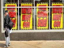 Nhìn vào những dấu hiệu gì để thấy kinh tế Mỹ suy thoái?