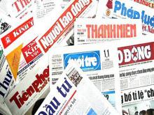 Báo chí và hành trình tìm lại những giá trị cốt lõi