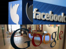 Amazon, Alphabet và Facebook giảm hơn 130 tỉ USD giá trị thị trường