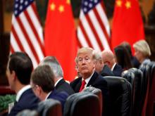 Mỹ - Trung có thể đẩy toàn cầu vào suy thoái trong chưa đầy một năm