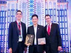 Giải thưởng BCI Asia Awards 2019: Phúc Khang Corporation lần thứ 3 liên tục được vinh danh