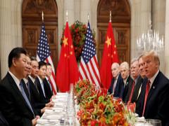 Ông Trump sẽ ăn tối cùng ông Tập bàn về căng thẳng thương mại ở G20?