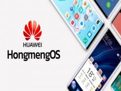 Vivo, Xiaomi đang thử nghiệm hệ điều hành của Huawei