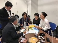 Chương trình xúc tiến thương mại quốc gia:Đổi mới phương thức thực hiện