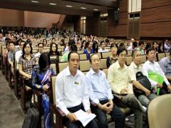 Trường đại học Kinh tế TP.HCM hỗ trợ Kỳ thi THPT quốc gia 2019 tại tỉnh Vĩnh Long