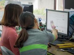 Cần xây dựng hệ sinh thái thương mại điện tử toàn diện