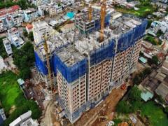 TP.HCM: Tìm đâu căn hộ vừa túi tiền ở trung tâm?