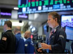 Phố Wall tiếp tục tăng điểm nhờ kỳ vọng Fed hạ lãi suất