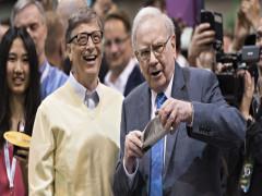Bill Gates: Bí quyết thành công của Warren Buffett là điều ai cũng có thể làm