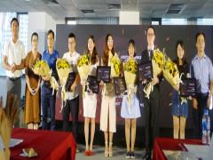 VietChallenge vườn ươm cho những nhà khởi nghiệp Việt Nam