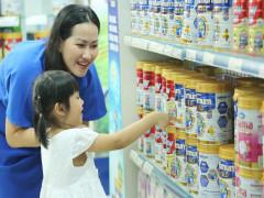 Vinamilk - thương hiệu được chọn mua nhiều nhất tại Việt Nam
