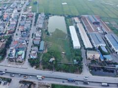 Hải Dương: Công ty TNHH Đầu tư Đất Lành lừa dối khách hàng tại Dự án Ghẽ mở rộng?