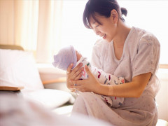 Chế độ thai sản đối với lao động nữ sinh con