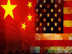 Bảng tỷ số này sẽ cho thấy Mỹ hay Trung Quốc chiến thắng trong cuộc chiến tranh lạnh về công nghệ